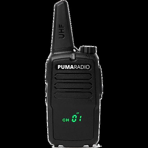 Pumaradio PR-350