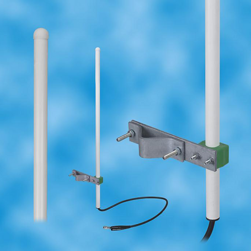 Radio Warehouse RWCCOUHF colinear 440-450mhz base station antenna