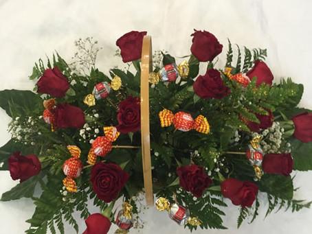 חנות פרחים ברמלה