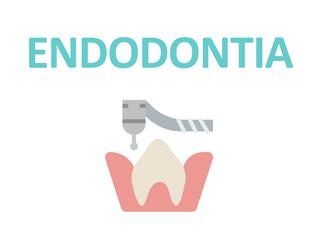 Endodontia ou tratamento de canal