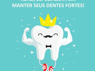 Dentes Fortes.