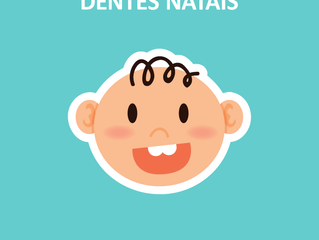 Os dentes natais