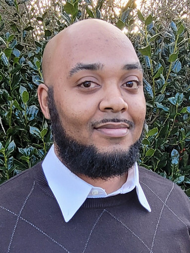 Malcolm Keeton, MS, Resident in Counseling