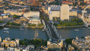 Londra (UK): South Bank.
