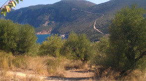 Ithaca (Greece): The poetry of return home.