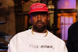 Kanye Sues Ohio Election Head After Not Being Allowed On November Ballot