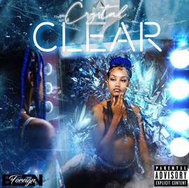 Cryssy Bandz Discusses the Release of Her Upcoming Album, 'Crystal Clear' and More