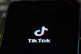 TikTok's Chief Executive Resigns After The Trump Administration Threatens To Ban The App