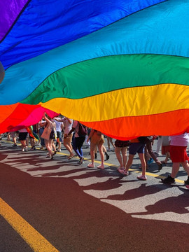 Costa Rica Legalizes Same-Sex Marriage During Pandemic