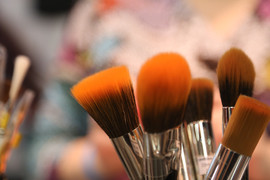 Black Founded and Owned Make-up Brands