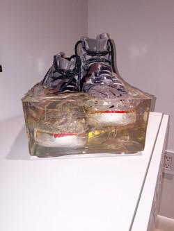 Sculpture - Addict - erick artik (1)