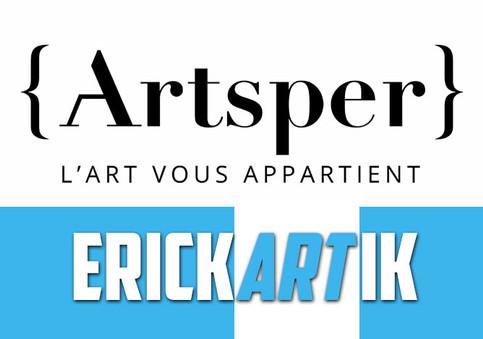 Artik @ Artsper.com
