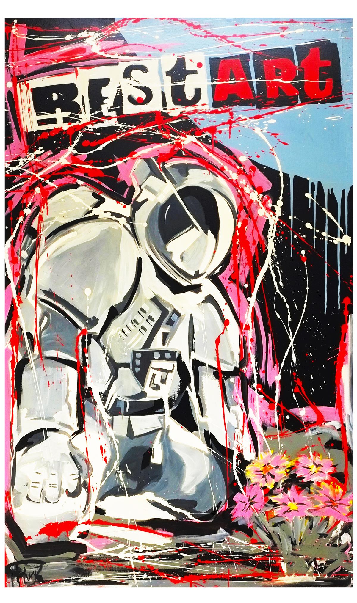 Astronaut_Restart