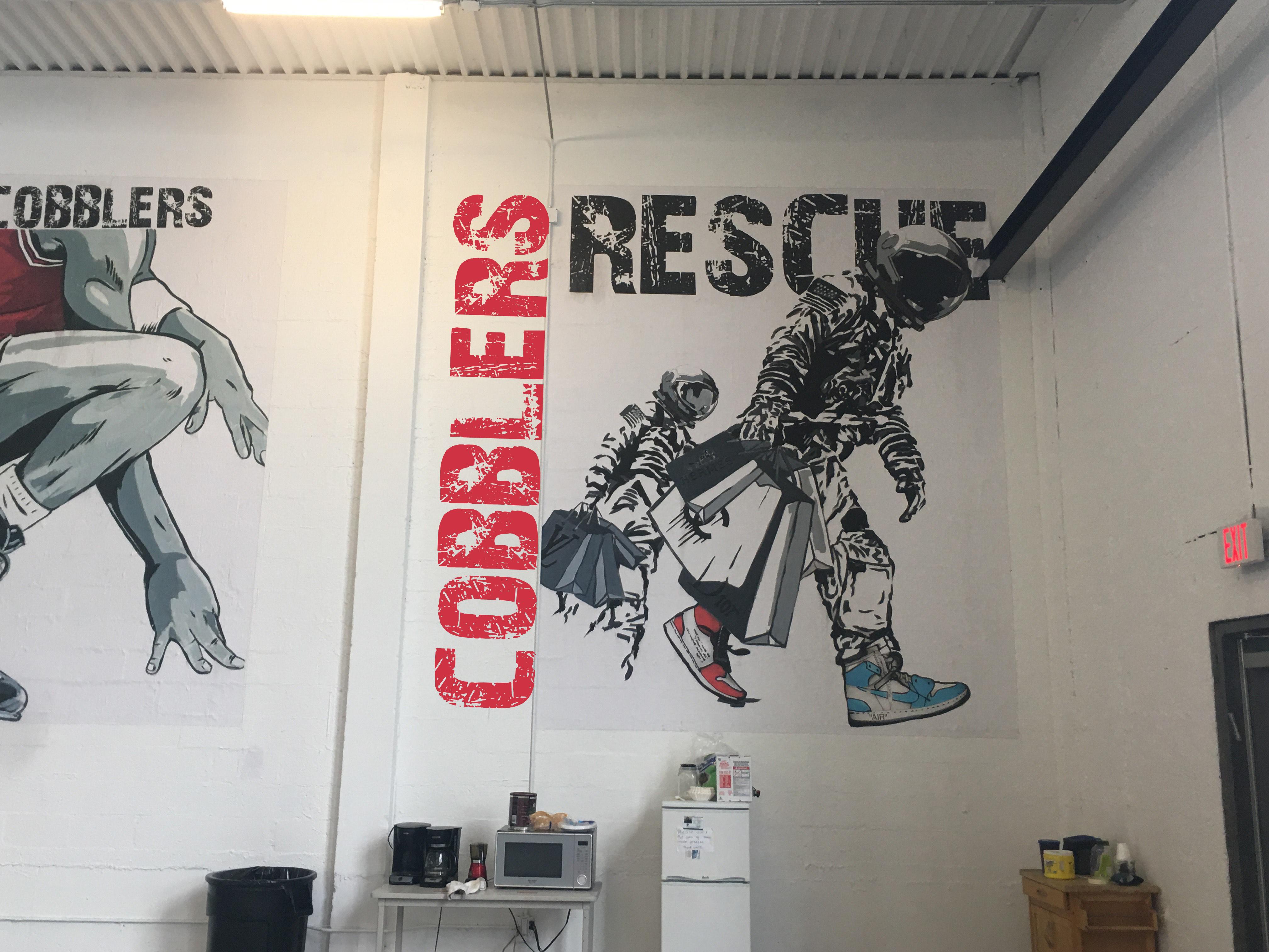 rectif cobblers