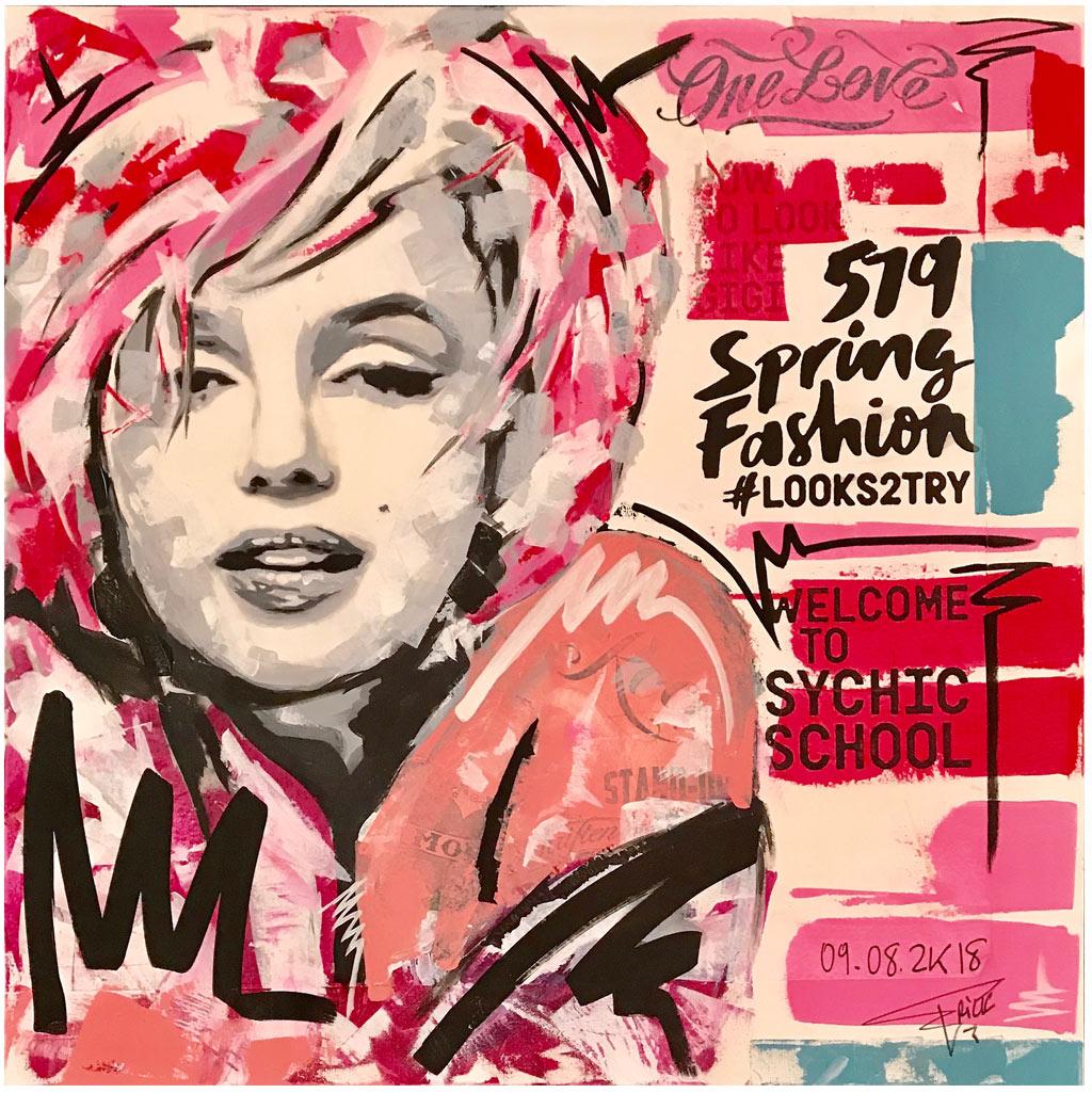 Marilyn 519