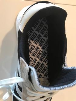 The Adidas Projet - erick artik