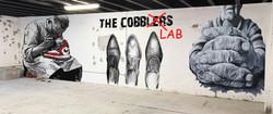wall cobblers LAB