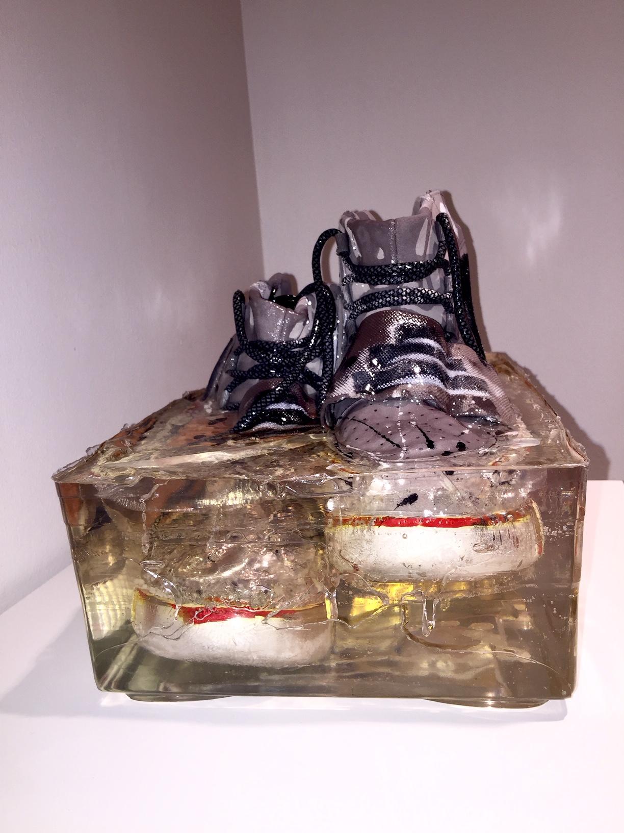 Sculpture - Addict - erick artik (3)