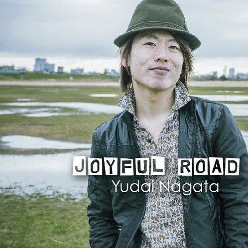 長田雄大 1stアルバム「Joyful Road」
