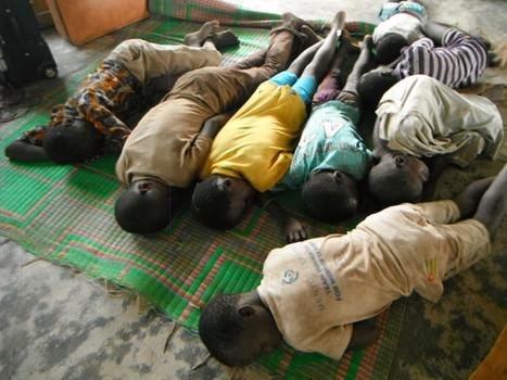 Willing ToGo (Africa 2012)