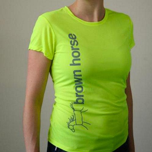 1 John 4:16 Nike Race Shirt Women's Cut