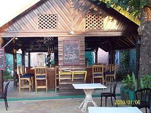 Bar-B-Barn Cottages