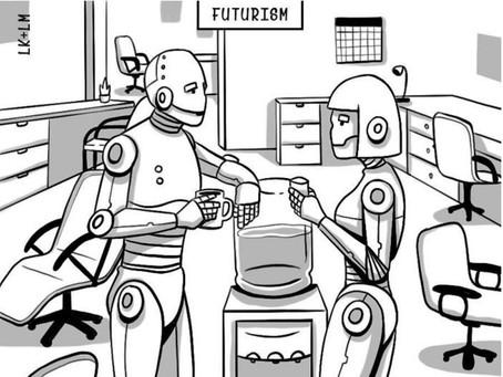 Leve sua empresa para o futuro antes que ele leve sua empresa