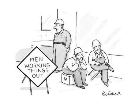 A sobrevivência do seu negócio depende da igualdade