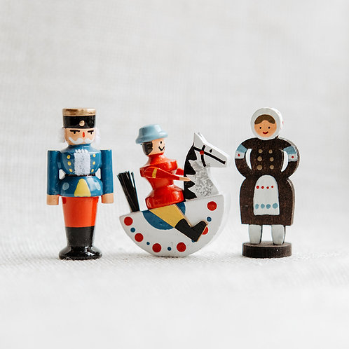Olbernhauer Marktfiguren