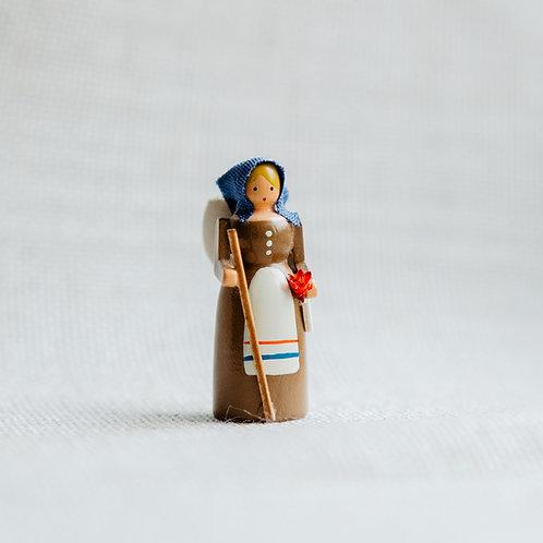 Kräuterfrau