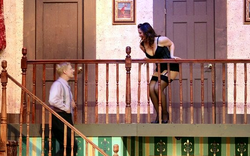 Brooke Ashton/Vicki- Noises Off