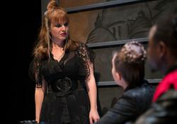 Octavia- Antony and Cleopatra