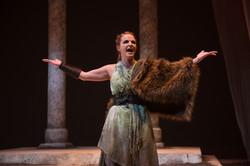 Goneril- King Lear