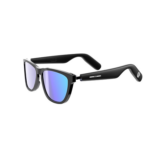 WGP Smart Audio Glasses for Outdoor Cycling Sport Glasses