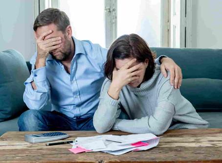 The Threat Debt Poses to Inheritance'