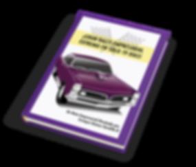 Libro Gran Rally Empresarial de Enrique Gómez Gordillo Consultor y Conferencista  Shingon de Ventas y Mercadotecnia de Respuesta Directa