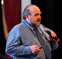 Enrique Gómez Gordillo Consultor y Conferencista  Shingon de Ventas y Mercadotecnia de Respuesta Directa