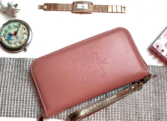 Magical purse - Rose & Corall