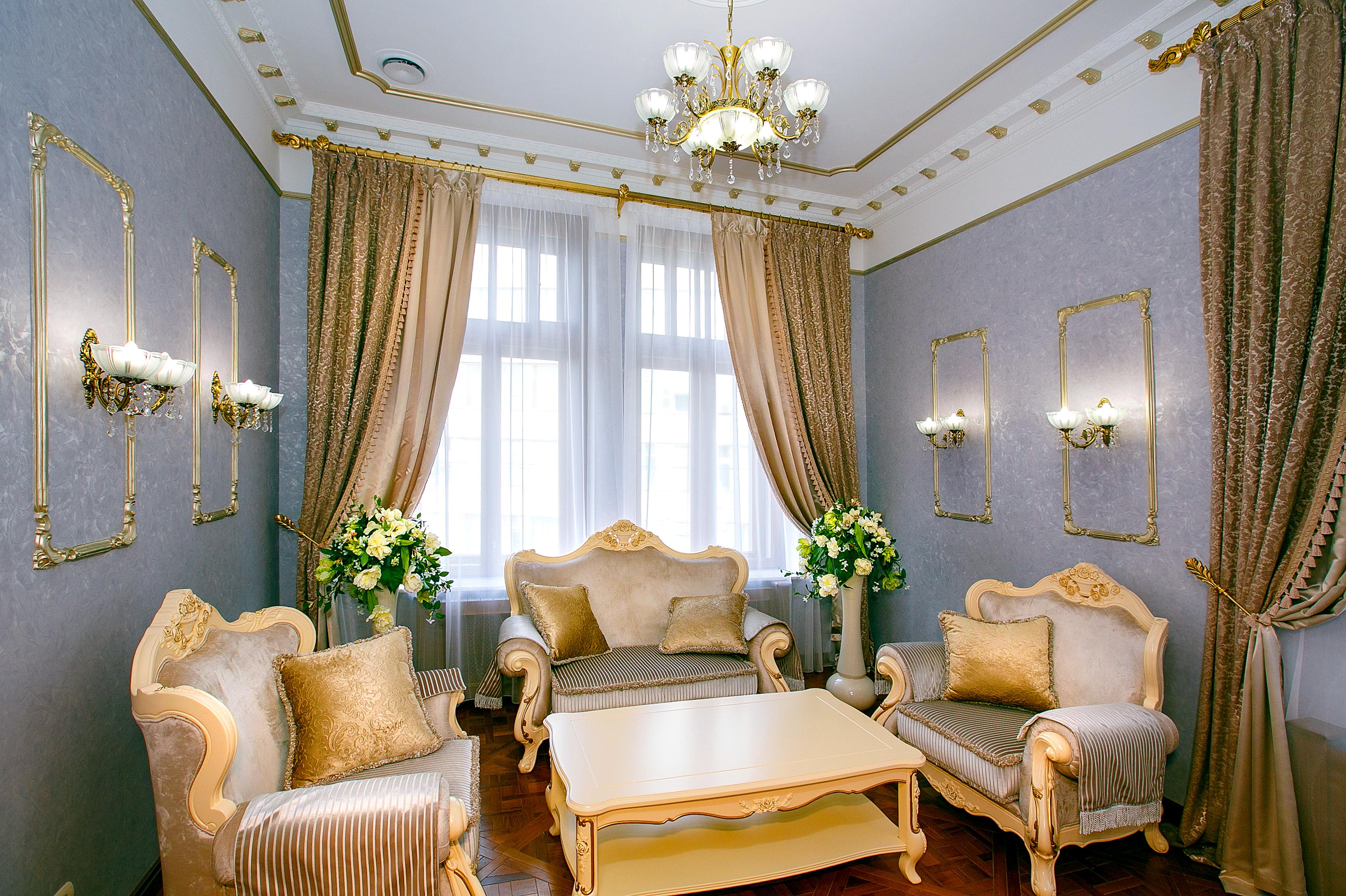 Комната невесты