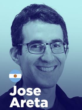 Jose Areta