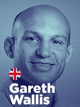 Gareth Wallis