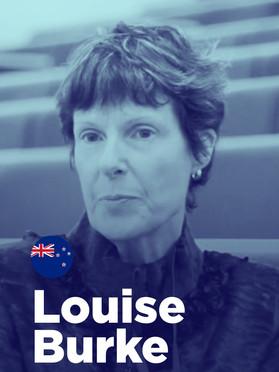 Louise Burke