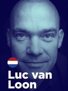 Luc van Loon