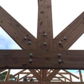 Structural design - Custom Architectural home - Mornington Peninsula