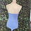 Thumbnail: Baby blue body suit
