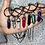 Thumbnail: Gemstone necklace