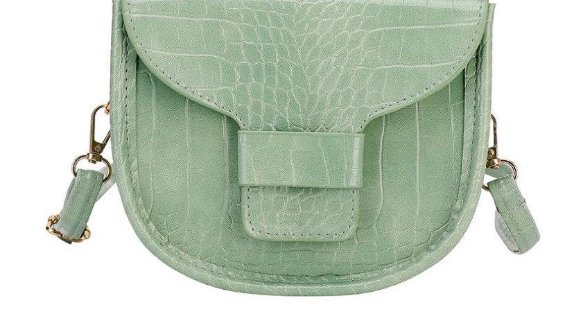 Jade purse