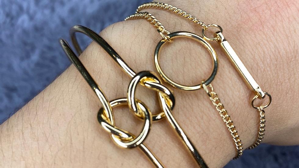 Lover knot set