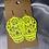 Thumbnail: Neon skull