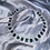 Thumbnail: Gemstone choker emerald green